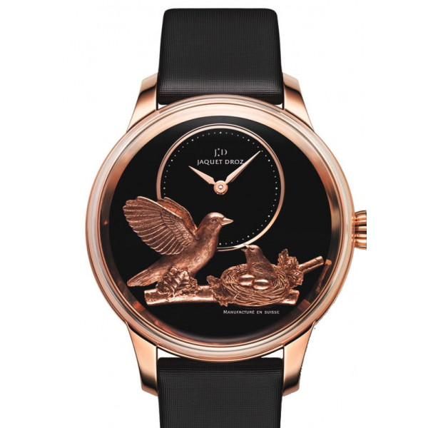Jaquet Droz watches Relief Limited Edition 8