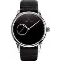 Jaquet Droz watches Grande Heure Minute Onyx