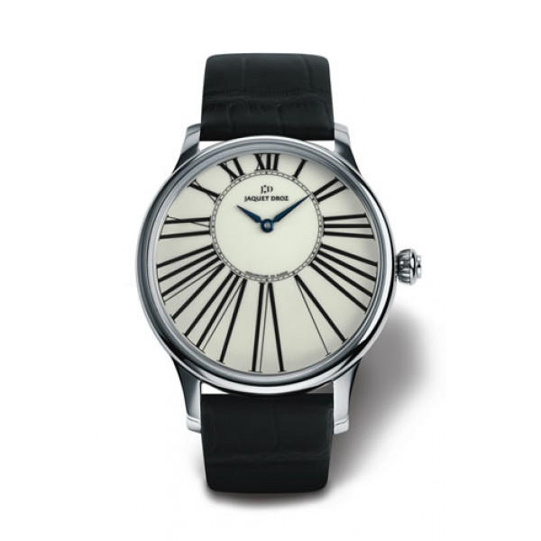 Jaquet Droz watches Petite Heure Minute medium
