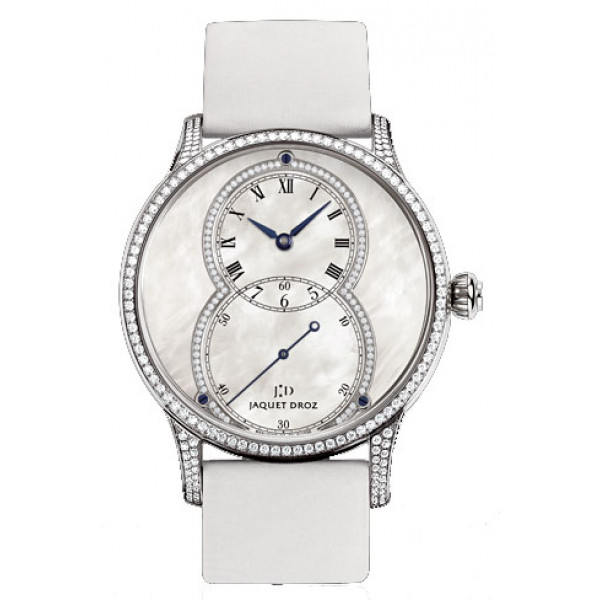 Jaquet Droz watches Circled Lady