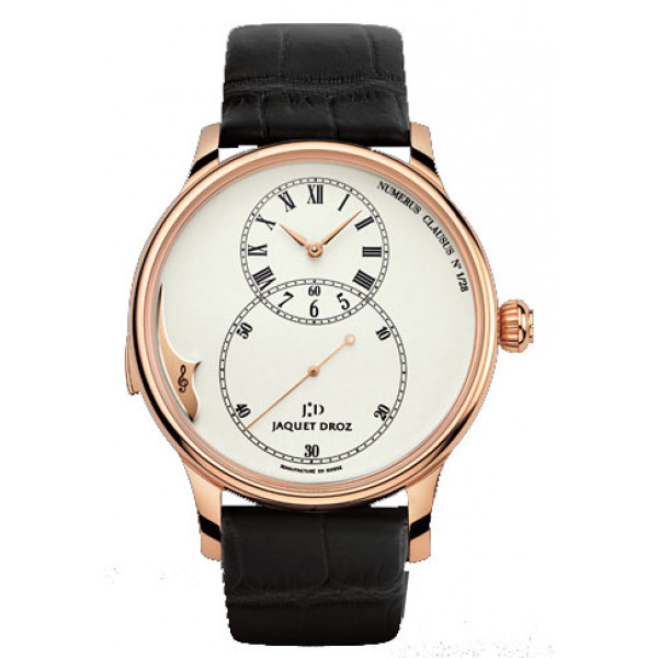 Jaquet Droz watches Minute Repeater Limited Edition 28
