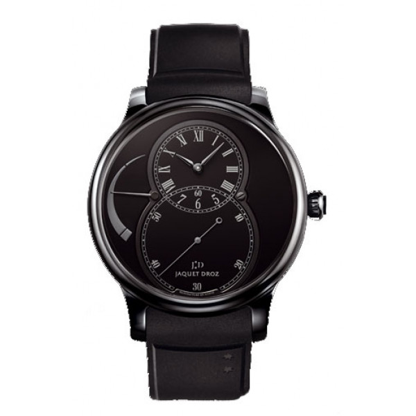 Jaquet Droz watches Power Reserve Ceramic Limited Edition 8