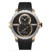 Jaquet Droz watches SW Red Gold - Titanium