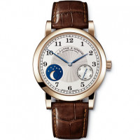 A.Lange and Söhne watches 1815 Phase de lune Limited Edition