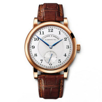 A.Lange and Söhne watches New Richard Lange 1815 RG