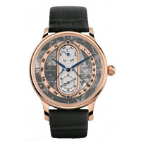 Jaquet Droz watches Perpetual Calendar Meteorite Limited Edition 8