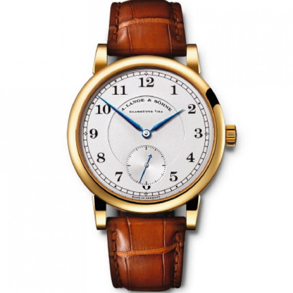 A.Lange and Söhne watches 1815 Mens YG