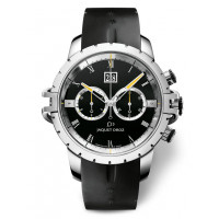 Jaquet Droz watches SW Chronograph