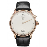 Jaquet Droz watches The Twelve Cities Ivory Enamel