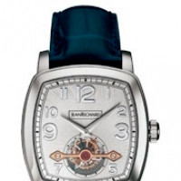 JeanRichard watches GRAND TOURBILLON TV SCREEN