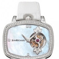 JeanRichard watches MILADY DULCINEE TOURBILLON