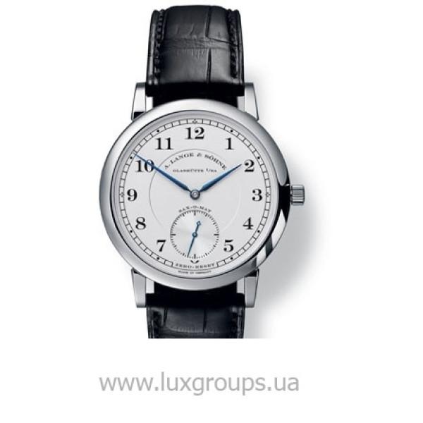 A.Lange and Söhne watches 1815 Automatik (Platinum / White)