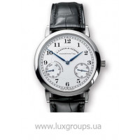 A.Lange and Söhne watches 1815 Up and Down (Platinum / White)