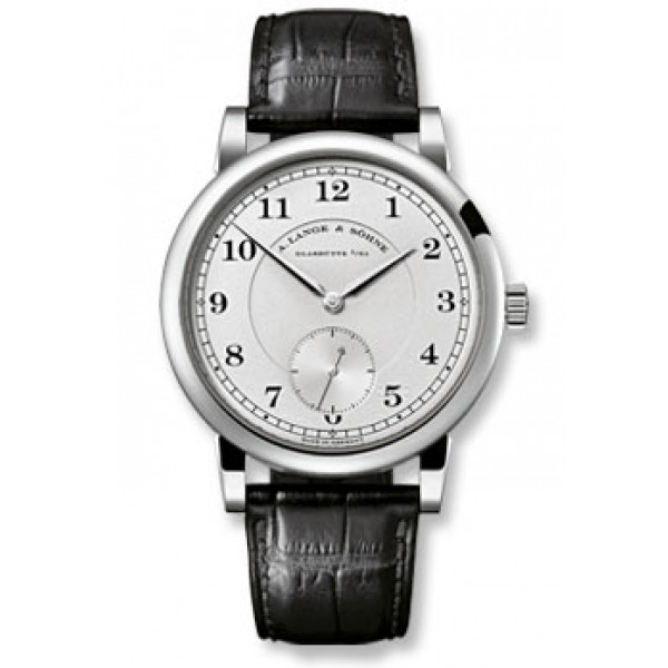 A.Lange and Söhne watches 1815 Mens Platinum Limited