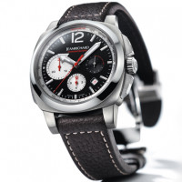 JeanRichard watches Chronoscope JR1000