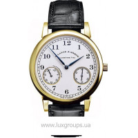 A.Lange and Söhne watches 1815 WALTER LANGE Up and Down