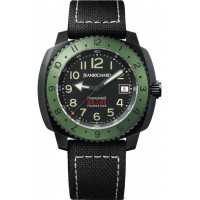 JeanRichard watches Highlands Big Life Limited Edition 100