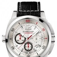 JeanRichard watches Chronoscope