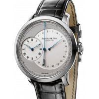Arnold & Son watches True Beat Seconds