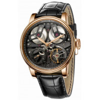 Arnold & Son watches True Beat 88