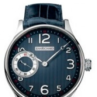 JeanRichard watches BRESSEL CLASSIC