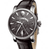 Arnold & Son watches True Moon
