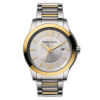 Maurice Lacroix watches Miros Herren (SS_YG / Silver / SS_YG)