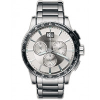 Maurice Lacroix watches Miros Sport (SS / Silver / SS)
