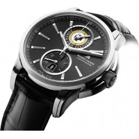 Maurice Lacroix watches Pontos Chronograph `Zurich Film Festival` Limited Edition