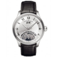 Maurice Lacroix watches Jours R?trogrades (SS / Silver)
