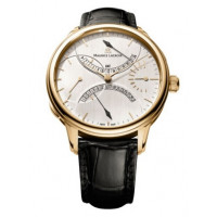 Maurice Lacroix watches Masterpiece Double Retrograde