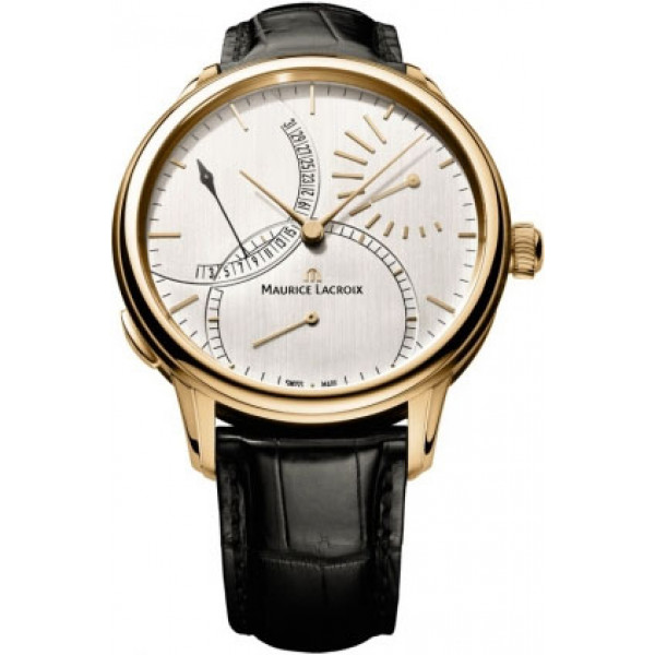 Maurice Lacroix watches Masterpiece Calendrier Retrograde