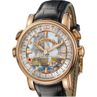 Arnold & Son watches The Battle of Trafalgar Limited edition 25