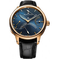 Maurice Lacroix watches Masterpiece Double Rétrograde Limited Edition 50
