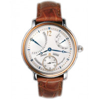 Maurice Lacroix watches Calendrier R?trograde (SS_RG)