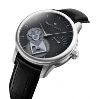 Maurice Lacroix watches Masterpiece Roue Carree