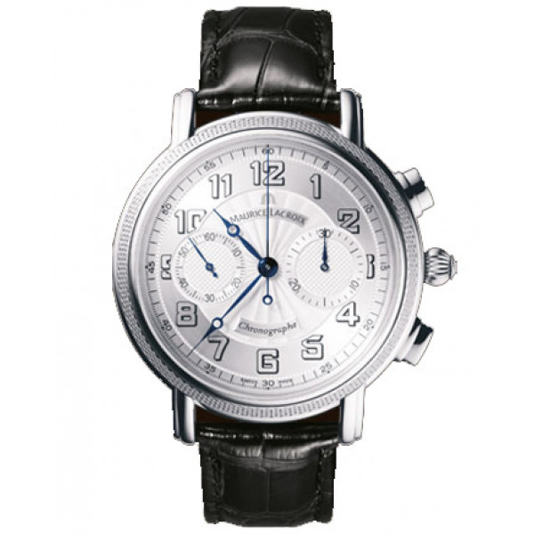 Maurice Lacroix watches Vnus (WG)
