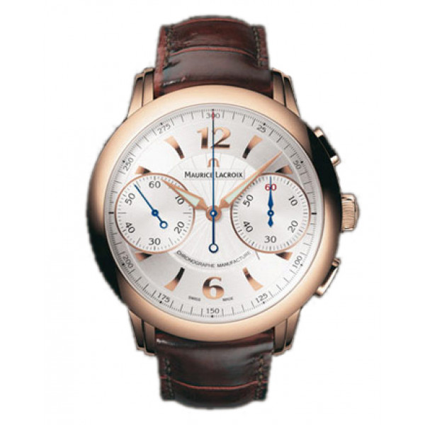 Maurice Lacroix watches Le Chronographe Limited Edition