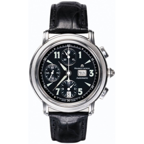 Maurice Lacroix watches Masterpiece Croneo