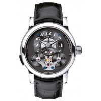 Montblanc watches Chronograph Anniversary Limited Edition 25