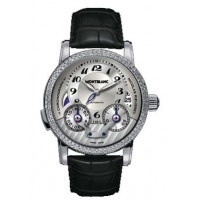Montblanc watches Nicolas Rieussec Chronograph Automatic Limited Edition 15