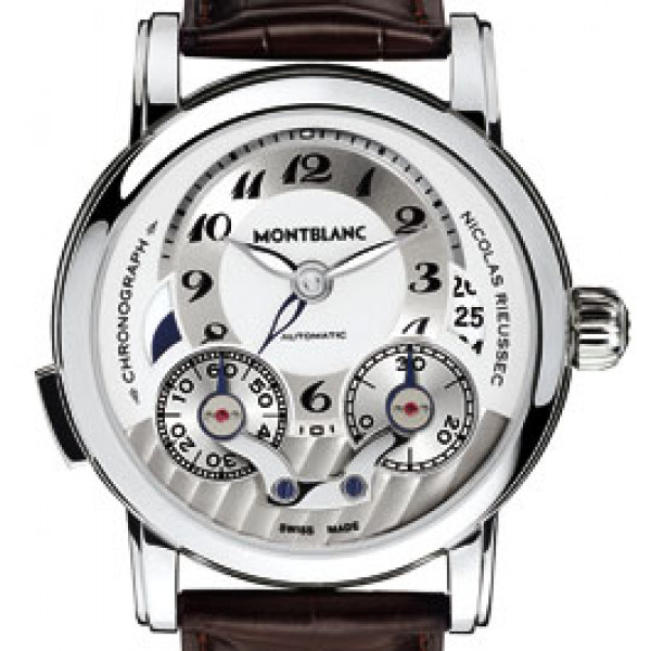 Montblanc watches Chronograph Automatic