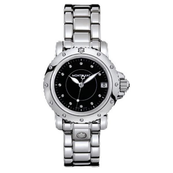 Montblanc watches Sport Mini Diamonds