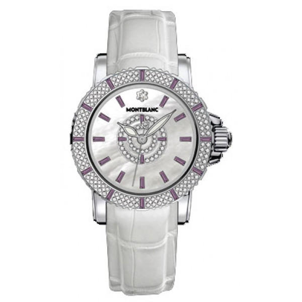 Montblanc watches Sport Lady Jewels