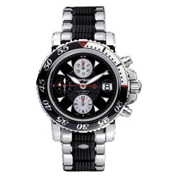 Montblanc watches Sport XXL Chronograph