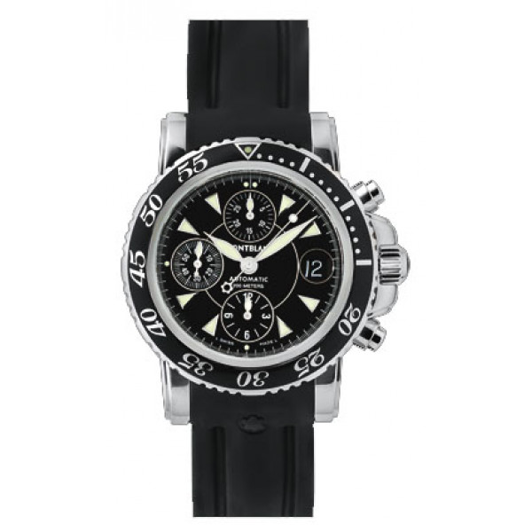 Montblanc watches Sport Chronograph Automatic