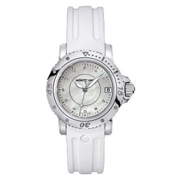 Montblanc watches Sport Lady