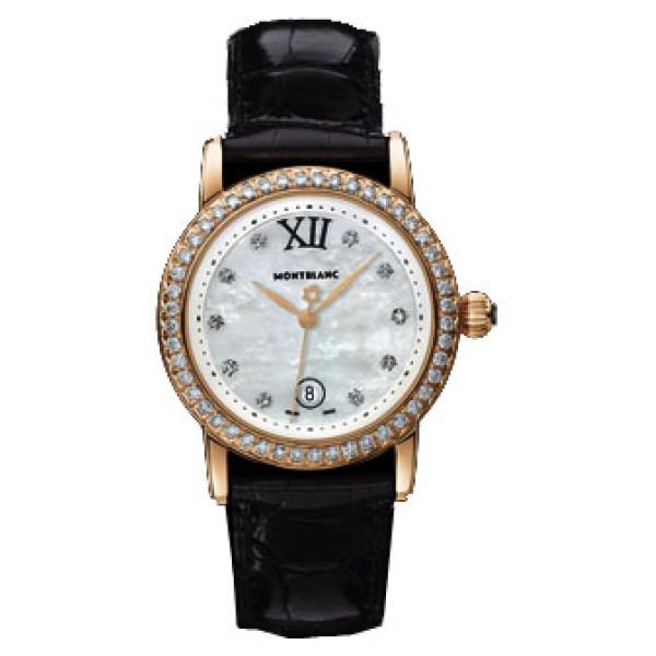 Montblanc watches Star Mini Diamonds
