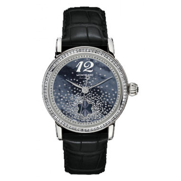 Montblanc watches Star Pluie d`Etoiles