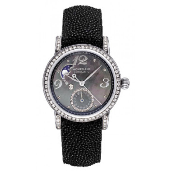 Montblanc watches Star Lady Moonphase Automatic Diamonds